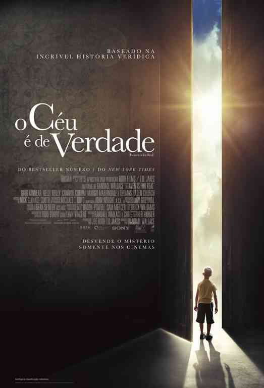 oceuedeverdade_poster