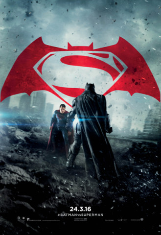 Batman vs Superman Crítica parte 1