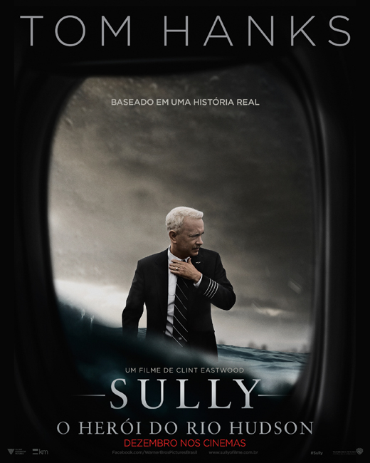 Sully - Poster Main_IG