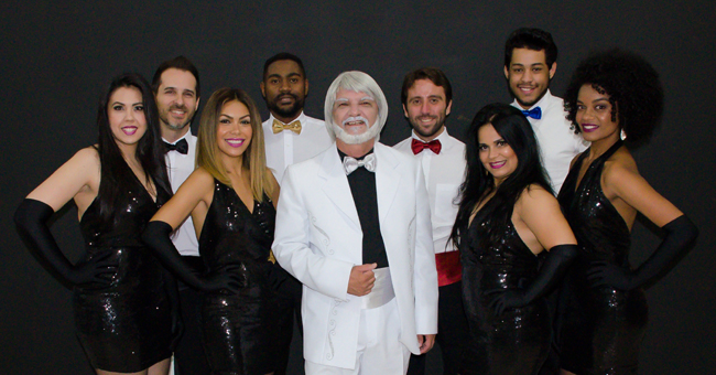 Tributo a Ray Conniff