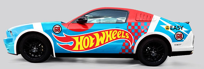 mustang-hot-wheels